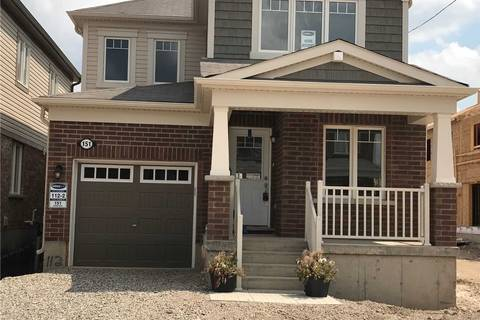 House for rent at 151 Ridge Rd Cambridge Ontario - MLS: X4599378