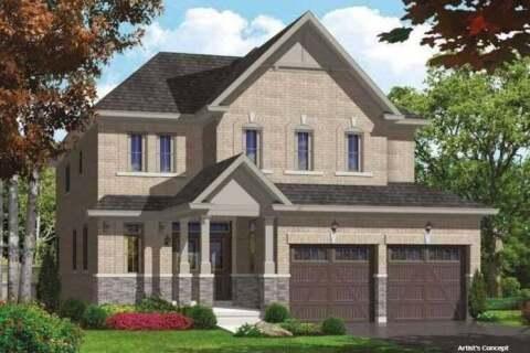 House for sale at 151 Ronald Hooper Ave Clarington Ontario - MLS: E4929596
