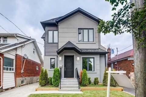 House for sale at 151 Royal York Rd Toronto Ontario - MLS: W4786264