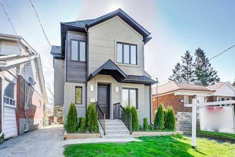House for sale at 151 Royal York Rd Toronto Ontario - MLS: W4459603