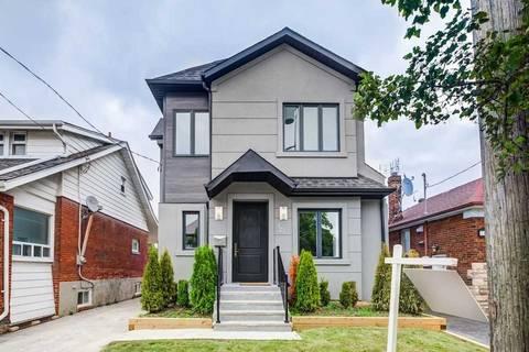 House for sale at 151 Royal York Rd Toronto Ontario - MLS: W4602769