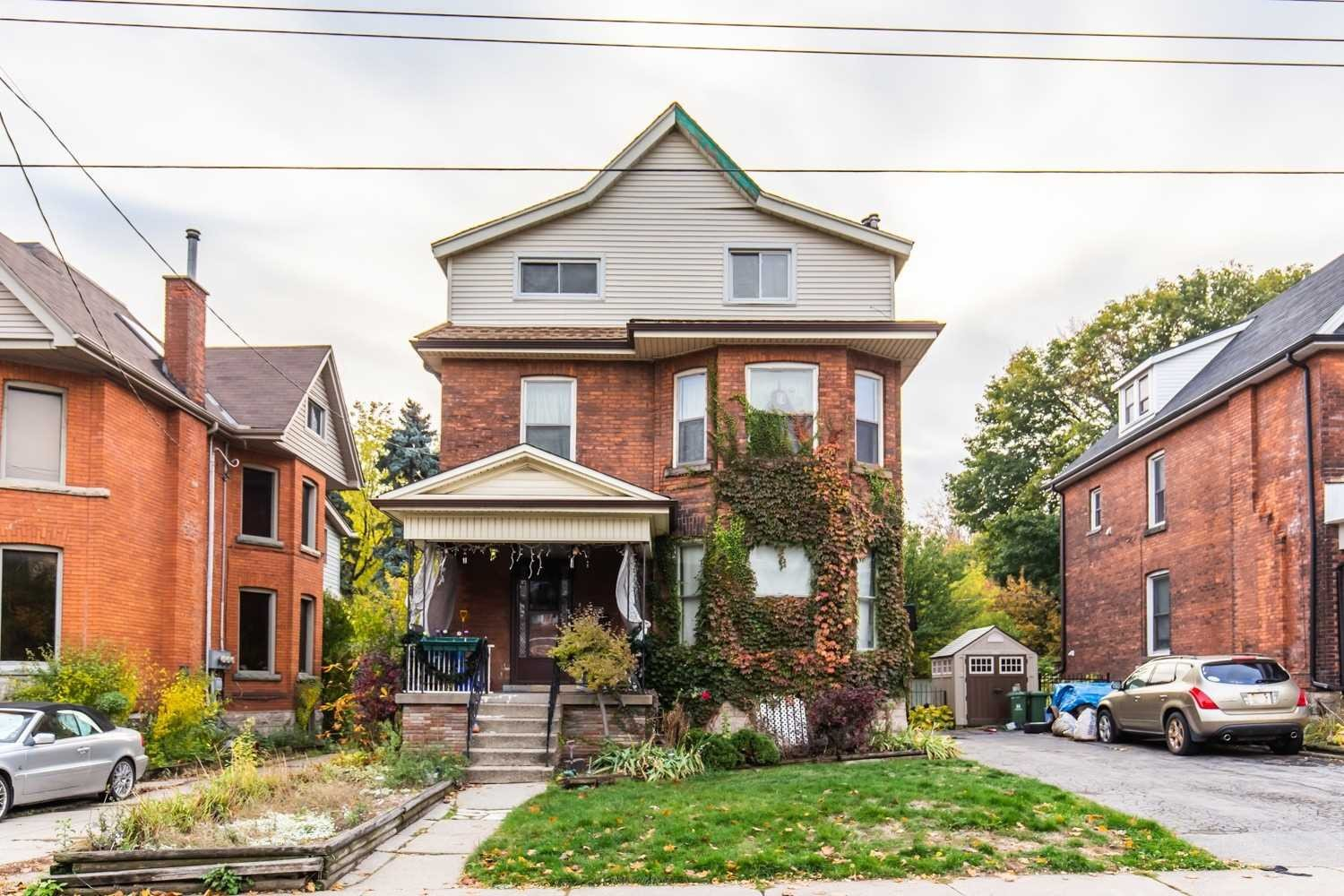 House for sale at 151 Sanford Ave S Hamilton Ontario - MLS: X4970727