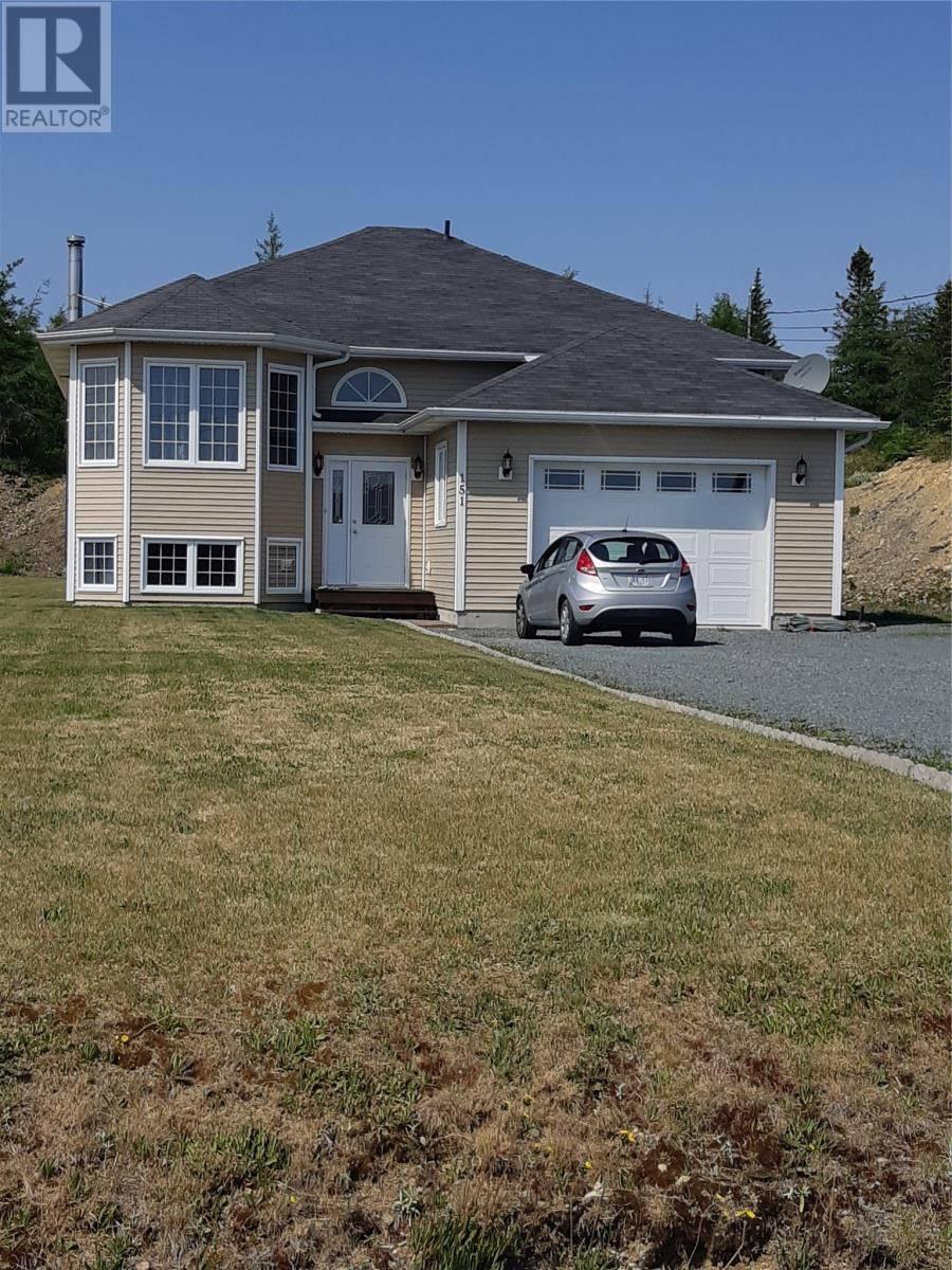 House for sale at 151 Sheldon Dr Bay Bulls Newfoundland - MLS: 1199100