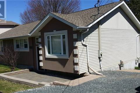 House for sale at 151 Simon Lake Dr Sudbury Ontario - MLS: 2074096