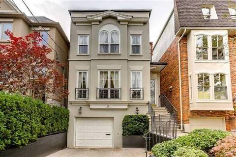 House for sale at 151 Snowdon Ave Toronto Ontario - MLS: C4696568