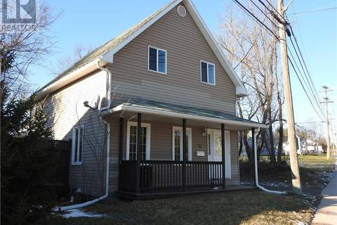 Townhouse for sale at 151 St. Mary's St Fredericton New Brunswick - MLS: NB016179