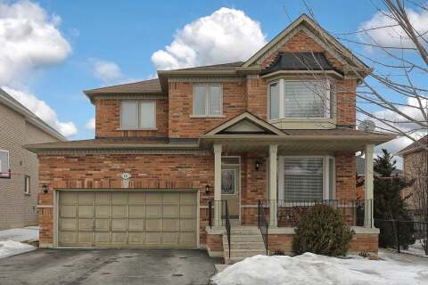 House for rent at 151 Stave Cres Richmond Hill Ontario - MLS: N4803140
