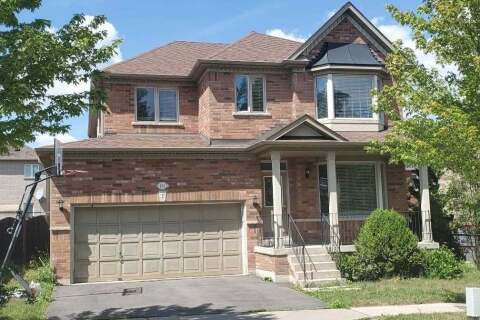 House for rent at 151 Stave Cres Richmond Hill Ontario - MLS: N4857870
