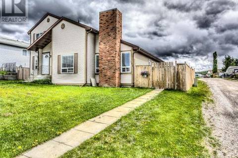 Townhouse for sale at 151 Sutherland Ave Hinton Hill Alberta - MLS: 49831