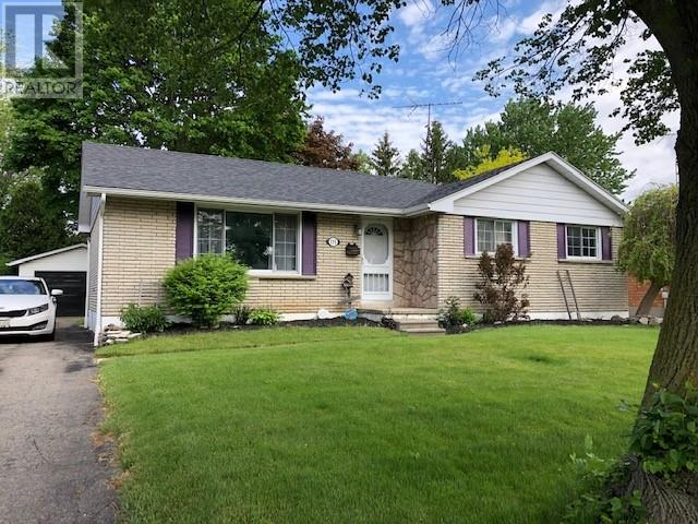 Removed: 151 Sylvester Drive, Chatham, ON - Removed on 2020-06-15 23:54:28