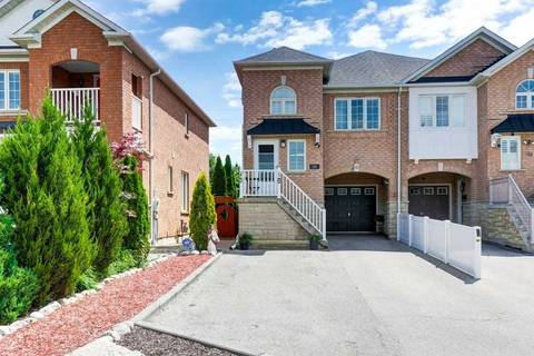 Townhouse for sale at 151 Terra Rd Vaughan Ontario - MLS: N4494600
