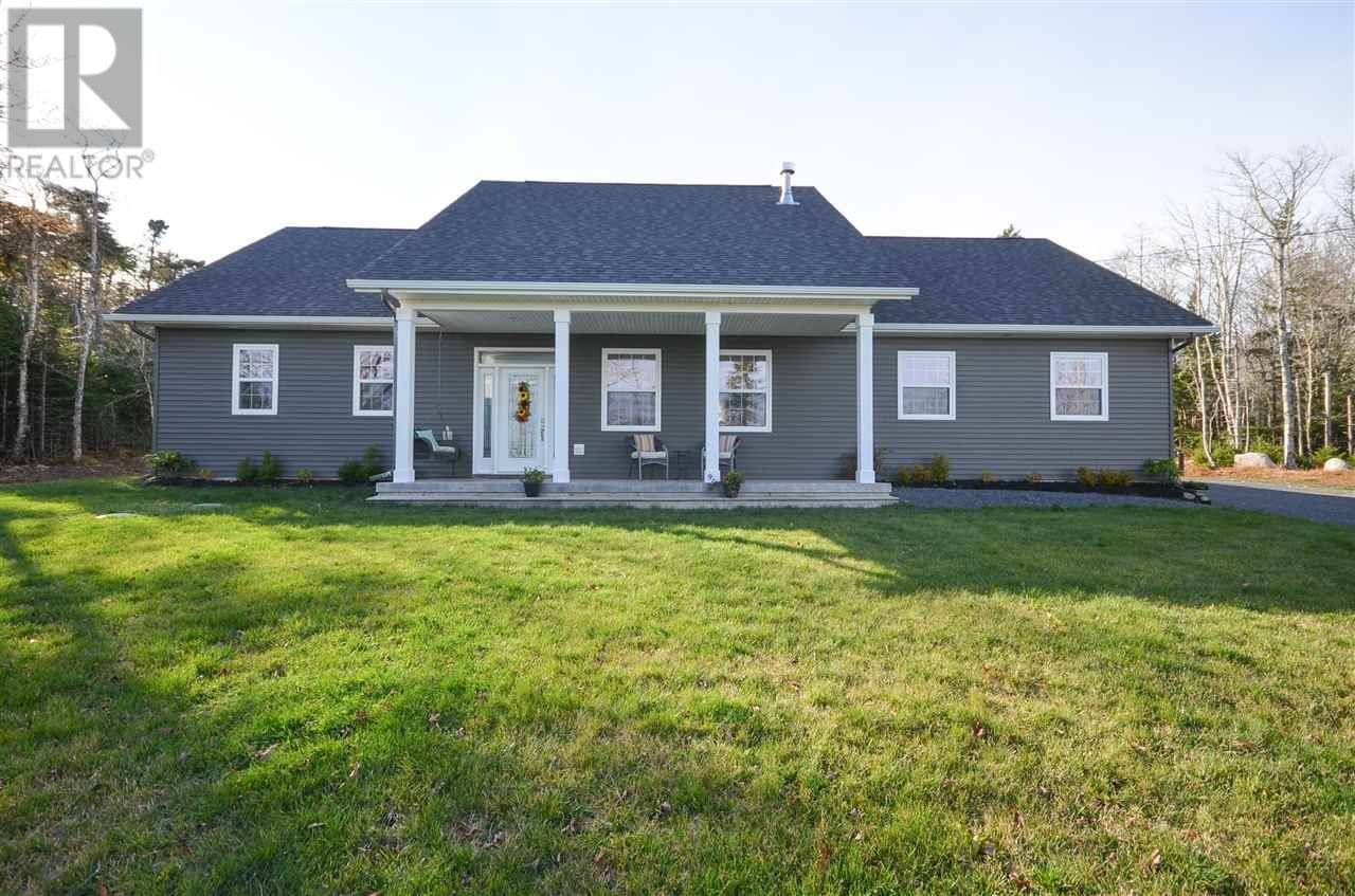 House for sale at 151 Thicket Dr Brookside Nova Scotia - MLS: 201925566