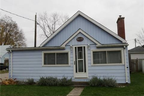 House for sale at 151 Third St Port Stanley Ontario - MLS: 192029