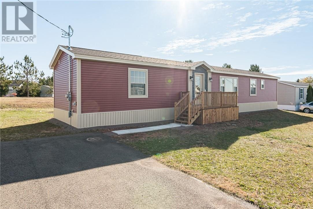 Residential property for sale at 151 Ulysse Dr Dieppe New Brunswick - MLS: M131784