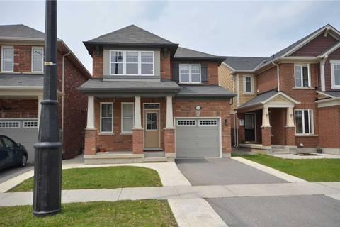House for sale at 151 Vanhorne Clse Brampton Ontario - MLS: W4512713