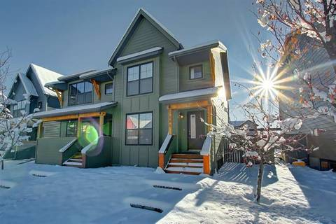 Townhouse for sale at 151 Walden Dr Southeast Calgary Alberta - MLS: C4277873