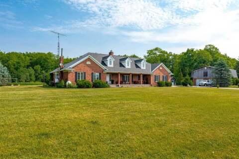 House for sale at 151 Webber Rd Pelham Ontario - MLS: X4803857