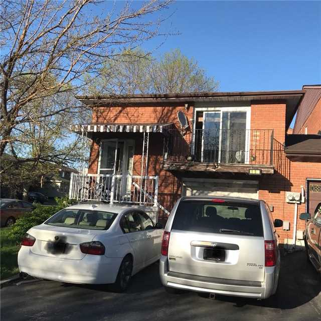 For Sale: 151 Westmore Drive, Toronto, ON | 3 Bed, 2 Bath Home for $650,000. See 1 photos!
