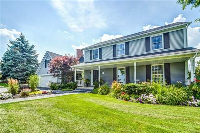 For Sale: 151 Wheelihan Way, Milton, ON | 4 Bed, 4 Bath House for $1,300,000. See 19 photos!