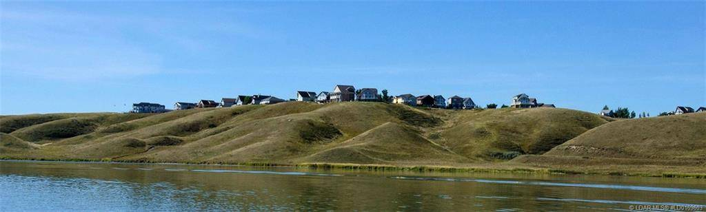 Home for sale at 151 White Pelican Wy Vulcan Alberta - MLS: LD0169603