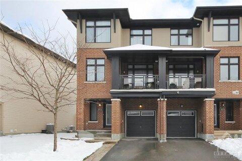 House for sale at 151 Wild Senna Wy Ottawa Ontario - MLS: 1219485