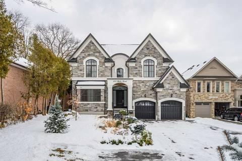House for sale at 151 Willis Rd Vaughan Ontario - MLS: N4694240