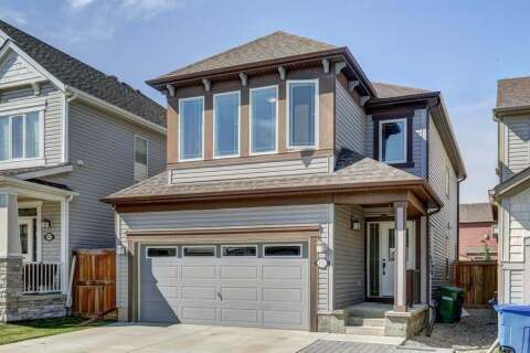 House for sale at 151 Windwood  Gr SW Airdrie Alberta - MLS: A1017457
