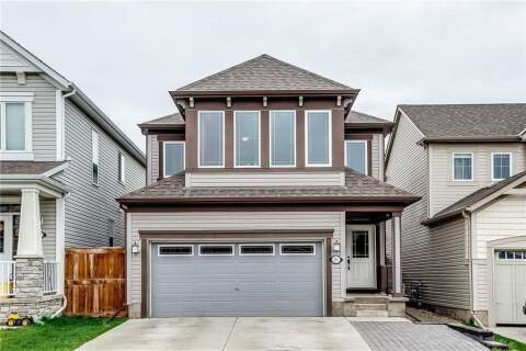 House for sale at 151 Windwood Gr Southwest Airdrie Alberta - MLS: C4297649