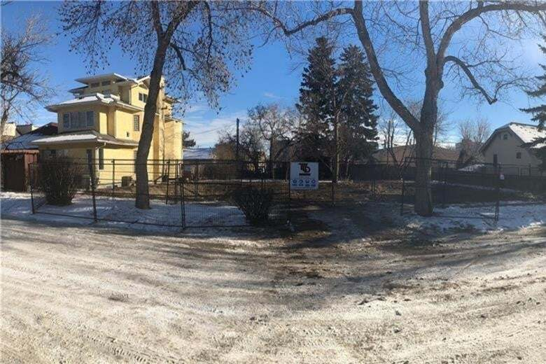 Residential property for sale at 1510 1 St Northwest Calgary Alberta - MLS: A1010225