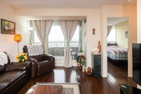 Condo for sale at 10 Torresdale Ave Unit 1510 Toronto Ontario - MLS: C4413351