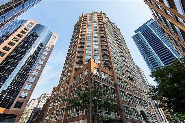 Removed: 1510 - 100 Hayden Street, Toronto, ON - Removed on 2018-08-16 09:51:34