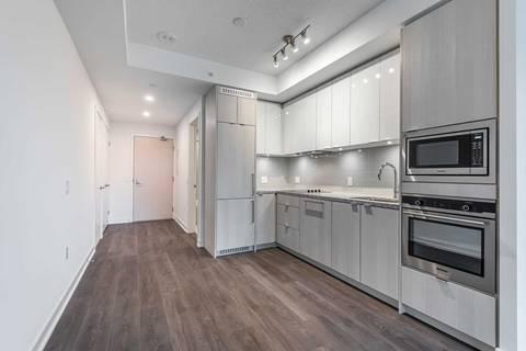 Apartment for rent at 115 Blue Jays Wy Unit 1510 Toronto Ontario - MLS: C4737242