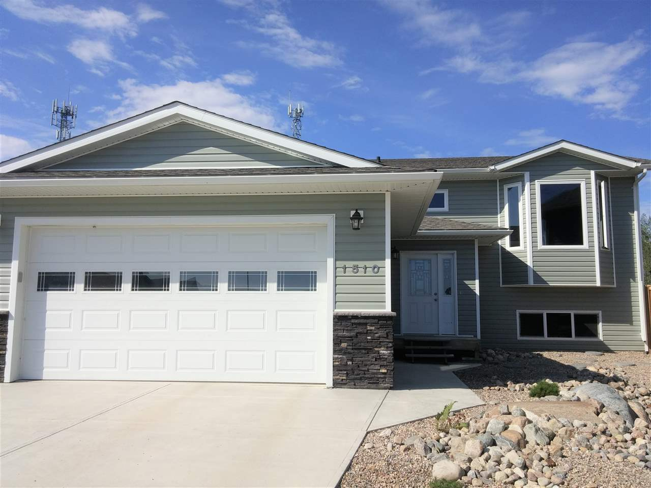 For Sale: 1510 13a Avenue, Cold Lake, AB | 3 Bed, 2 Bath House for $397,500. See 5 photos!