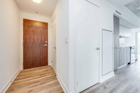Apartment for rent at 15 Baseball Pl Unit 1510 Toronto Ontario - MLS: E4645918