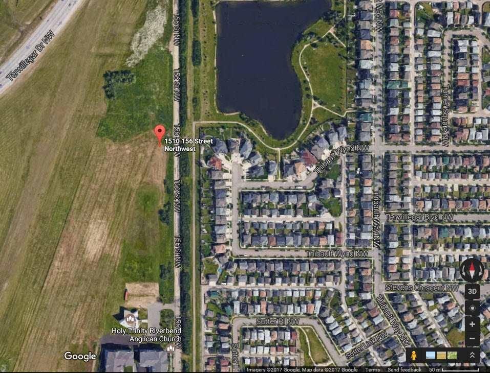 1510 156 Street Nw, Edmonton | Image 1