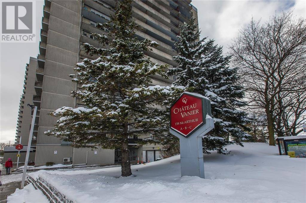 Condo for sale at 158 Mcarthur Ave Unit 1510 Ottawa Ontario - MLS: 1174880