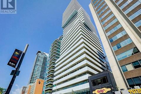 Apartment for rent at 200 Bloor St Unit 1510 Toronto Ontario - MLS: C4486823