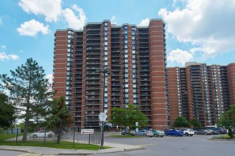 Condo for sale at 236 Albion Rd Unit 1510 Toronto Ontario - MLS: W4503823