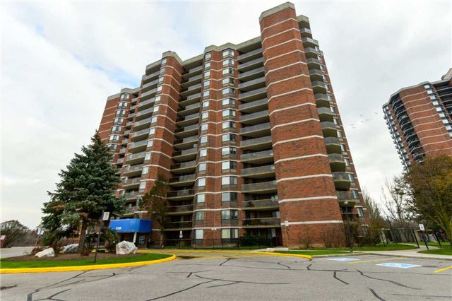 Sold: 1510 - 238 Albion Road, Toronto, ON