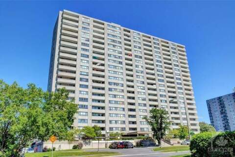 Condo for sale at 265 Poulin Ave Unit 1510 Ottawa Ontario - MLS: 1210947