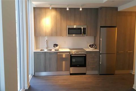 Apartment for rent at 28 Wellesley St Unit 1510 Toronto Ontario - MLS: C4730744
