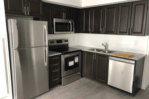 Apartment for rent at 3091 Dufferin St Unit 1510 Toronto Ontario - MLS: W4639069