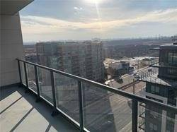 Apartment for rent at 398 Highway 7 Hy Unit 1510 Richmond Hill Ontario - MLS: N4673416