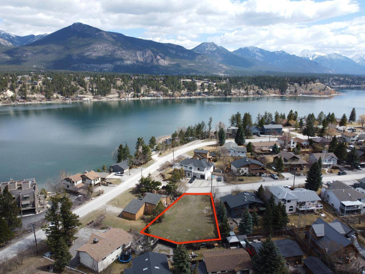 Residential property for sale at 1510 3rd Avenue  Invermere British Columbia - MLS: 2450953