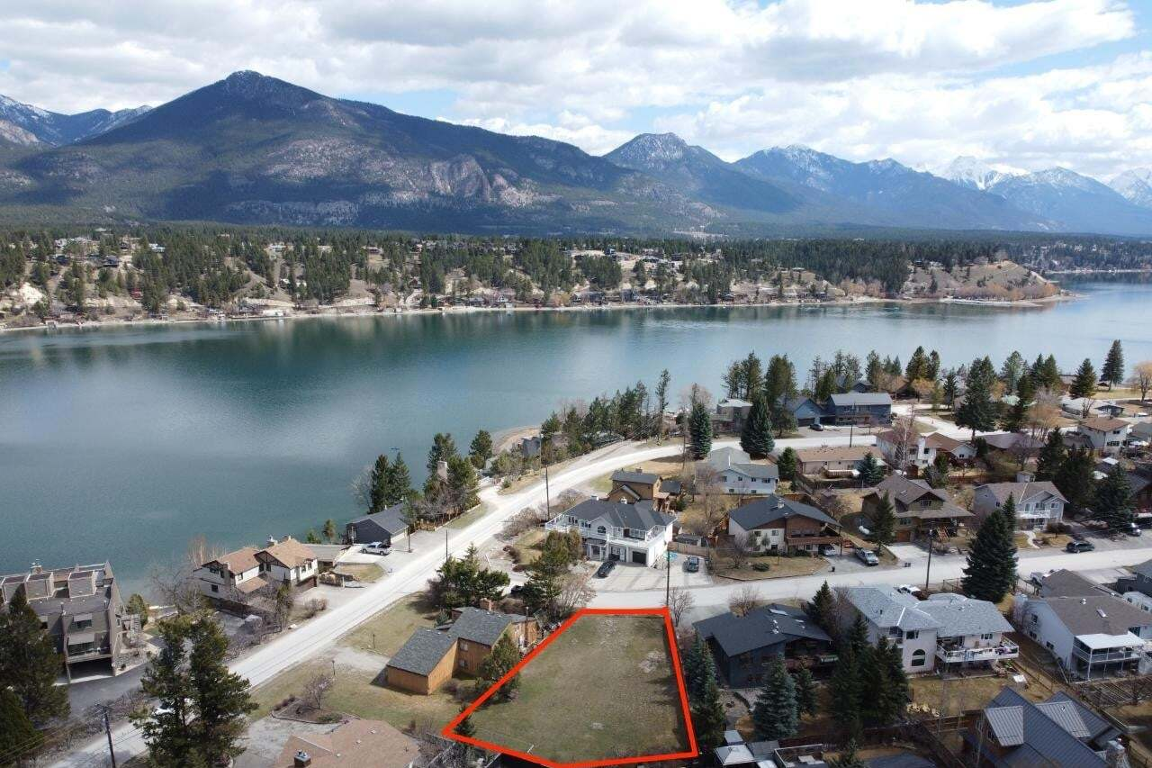 Residential property for sale at 1510 3rd Ave Invermere British Columbia - MLS: 2455138