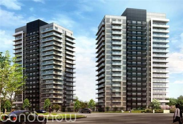 For Rent: 1510 - 4633 Glen Erin Drive, Mississauga, ON | 1 Bed, 1 Bath Condo for $1,875. See 2 photos!