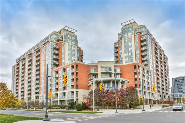 For Sale: 1510 - 50 Clegg Road, Markham, ON | 2 Bed, 2 Bath Condo for $599,000. See 19 photos!