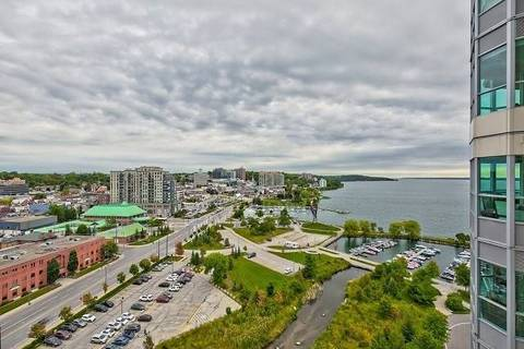 Condo for sale at 6 Toronto St Unit 1510 Barrie Ontario - MLS: S4573605