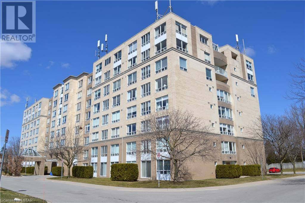1510 - 606 Richmond Street, Middlesex County | Image 1