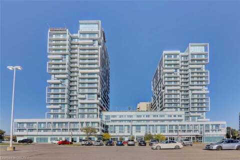 Home for sale at 65 Speers Rd Unit 1510 Oakville Ontario - MLS: 40035532